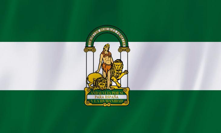 Día de Andalucía_ Bandera