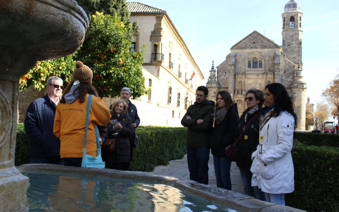 Razones para visitar Úbeda y Baeza