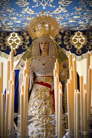 virgen de gracia ubeda