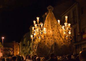 Feria de Baeza.