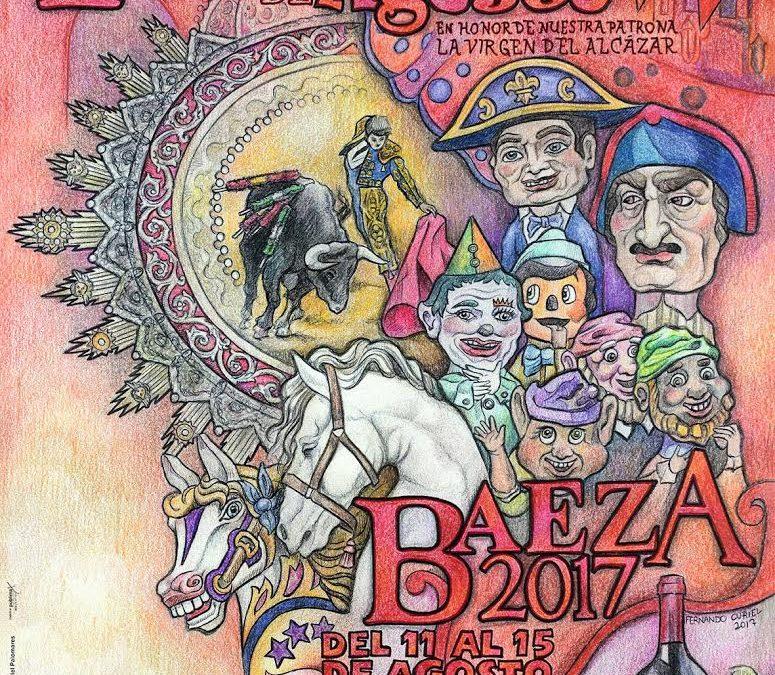 FERIA Y FIESTAS DE BAEZA