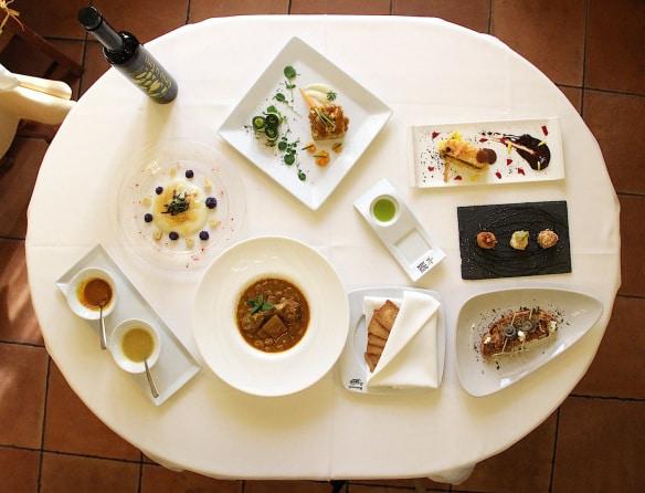 Razones para visitar Úbeda y Baeza: Gastronomía