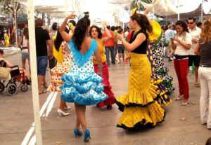 Feria de Baeza