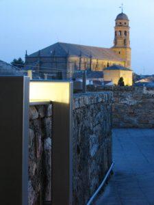Torreón Puerta de Úbeda