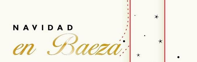 NAVIDAD EN BAEZA 2018