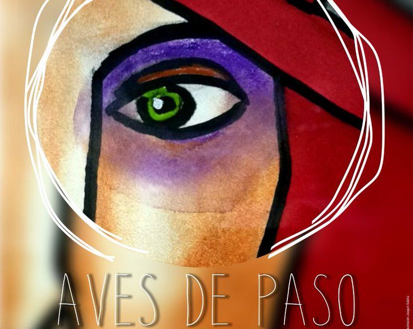 VI Jornadas Sabina Por Aquí. Exposición «Aves de Paso»