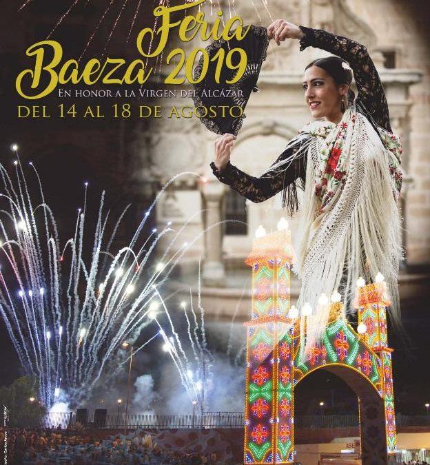 Ferias y Fiestas. Feria de Baeza y Sabiote 2019