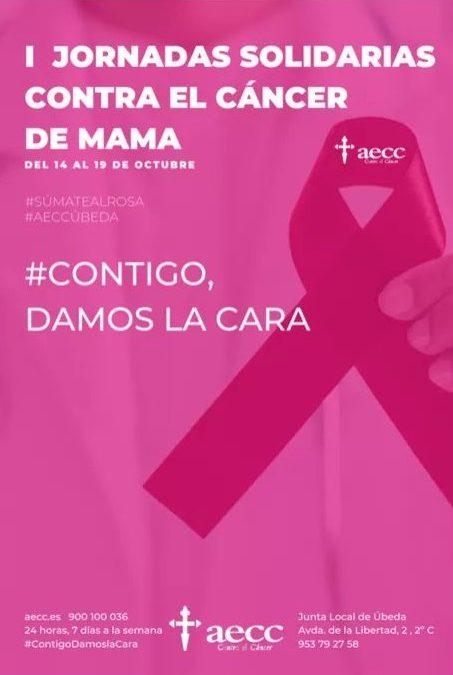 Día Mundial contra Cáncer de Mama-2019