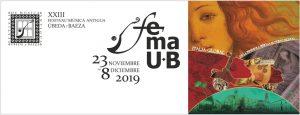 Festival de Música Antigua Úbeda y Baeza,