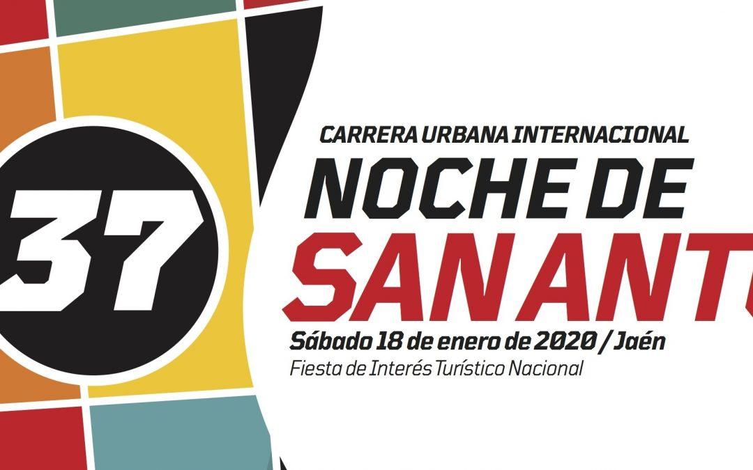 San Antón 2020
